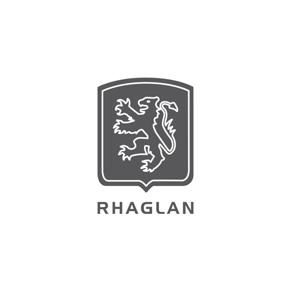 Rhaglan Logo