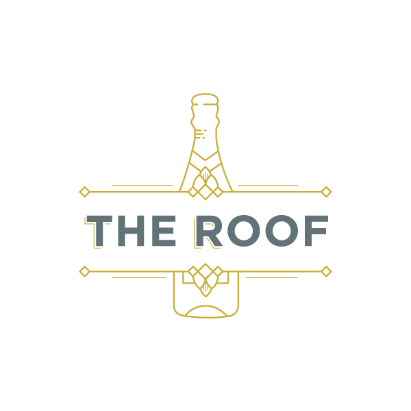 The Rooftop Logo